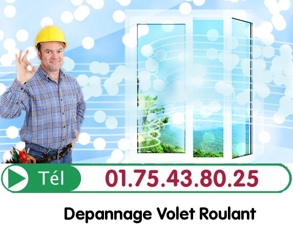 Deblocage Rideau Metallique Bourdonne 78113