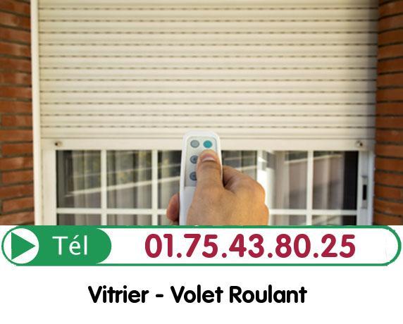 Deblocage Rideau Metallique QUINQUEMPOIX 60130
