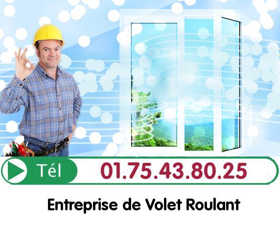 Deblocage Rideau Metallique Seine Port 77240