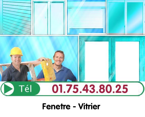 Deblocage Rideau Metallique Villeneuve sur Bellot 77510