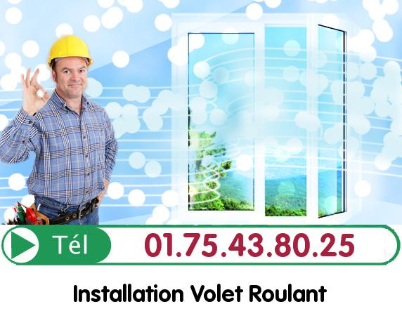 Deblocage Volet Roulant La Foret Sainte Croix 91150