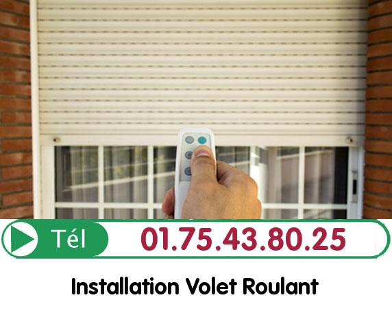 Deblocage Volet Roulant SAINT AUBIN EN BRAY 60650
