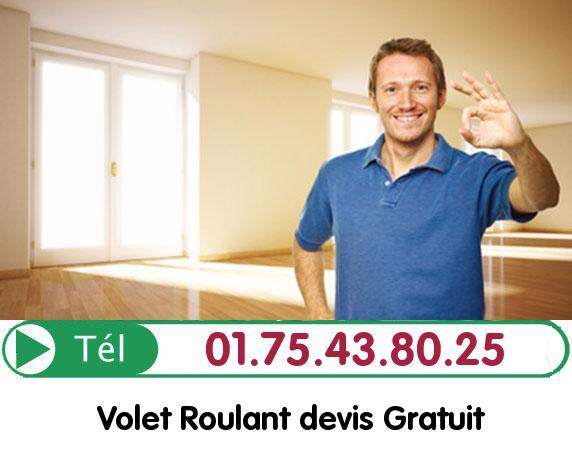 Deblocage Volet Roulant Villebeon 77710