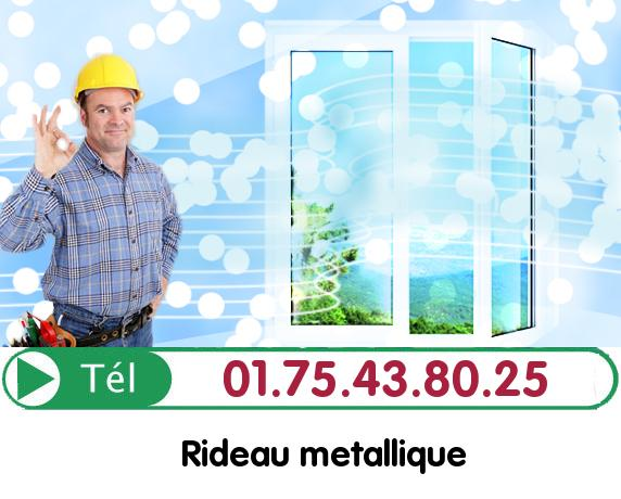 Depannage Rideau Metallique Aigremont 78240