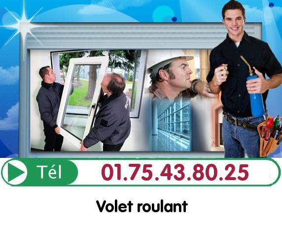 Depannage Rideau Metallique BREGY 60440