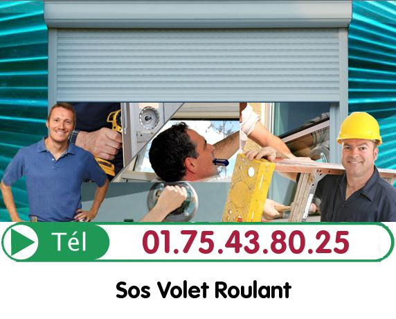 Depannage Volet Roulant CRISOLLES 60400