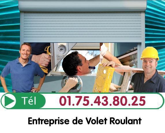 Depannage Volet Roulant LE PLESSIS PATTE OIE 60640