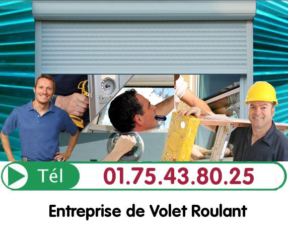 Depannage Volet Roulant MONTEPILLOY 60810