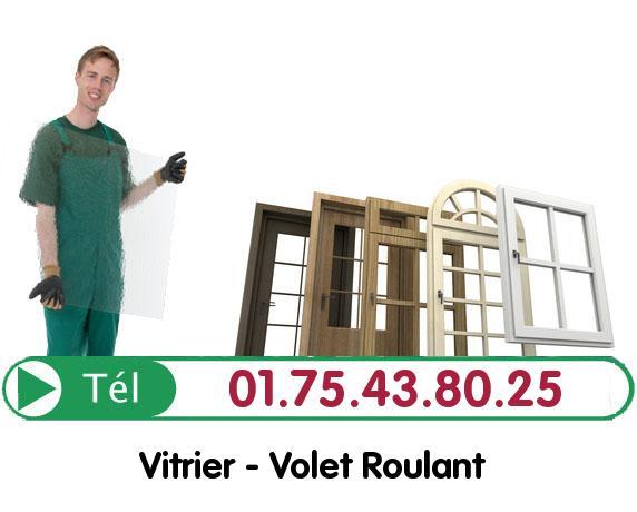 Reparation Rideau Metallique BELLE EGLISE 60540