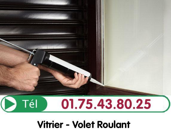 Reparation Rideau Metallique Chapet 78130