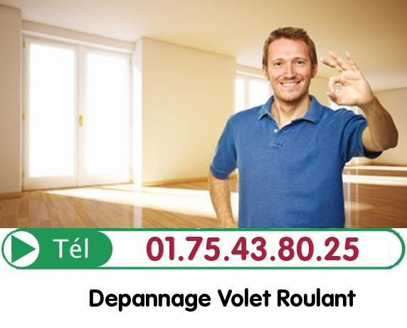 Reparation Rideau Metallique THIEULOY SAINT ANTOINE 60210