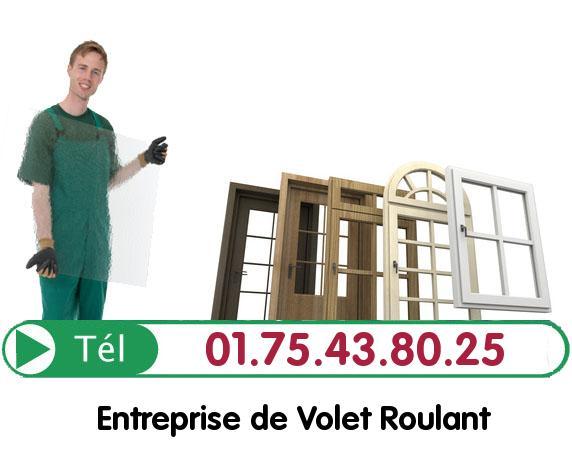 Reparation Volet Roulant BETZ 60620