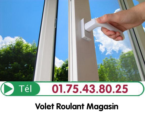 Reparation Volet Roulant COYE LA FORET 60580