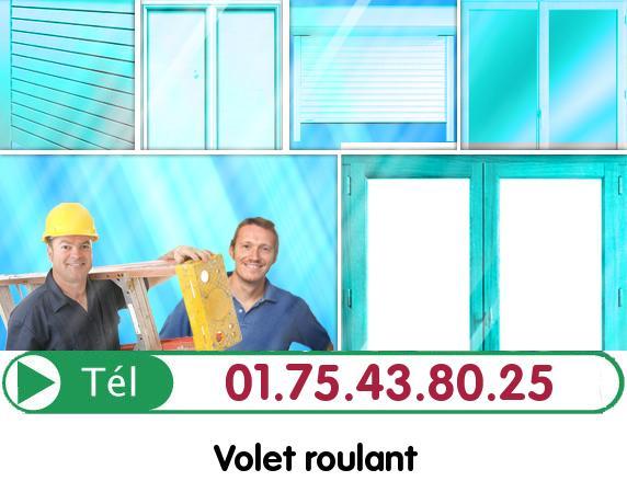 Reparation Volet Roulant Moisselles 95570