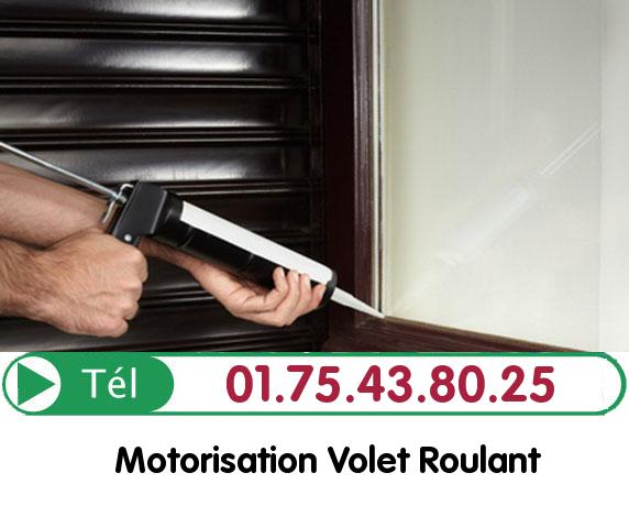 Rideau Metallique Fontenay Saint Pere 78440