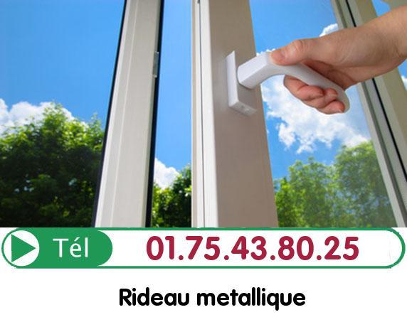 Rideau Metallique LE MESNIL SUR BULLES 60130