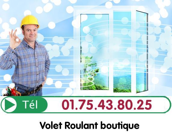 Rideau Metallique Les Mureaux 78130
