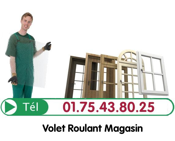 Rideau Metallique MARTINCOURT 60112