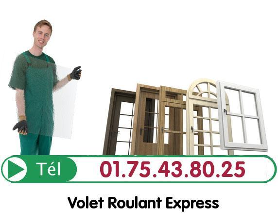 Rideau Metallique Montarlot 77250