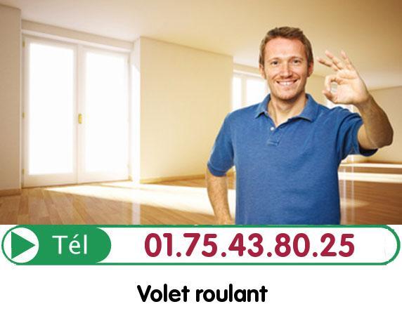 Rideau Metallique Montsoult 95560