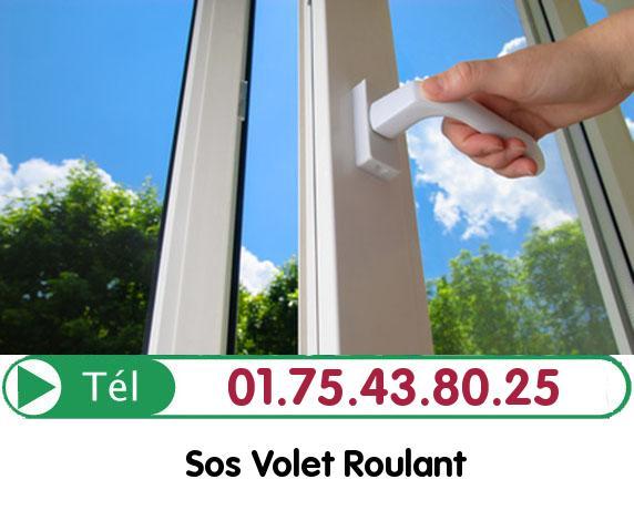 Rideau Metallique Oissery 77178