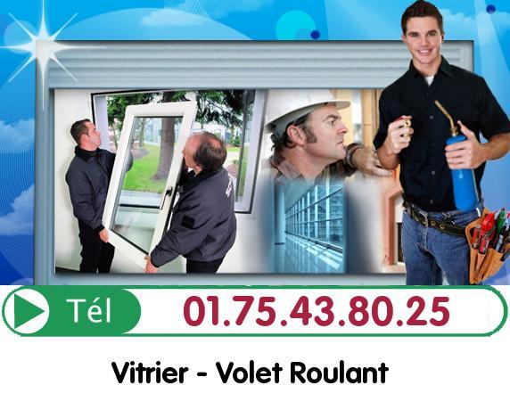 Rideau Metallique Ponthevrard 78730