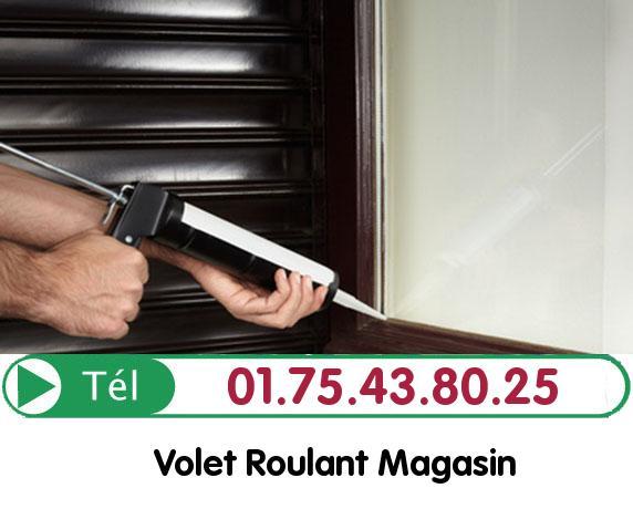 Rideau Metallique PUISEUX EN BRAY 60850