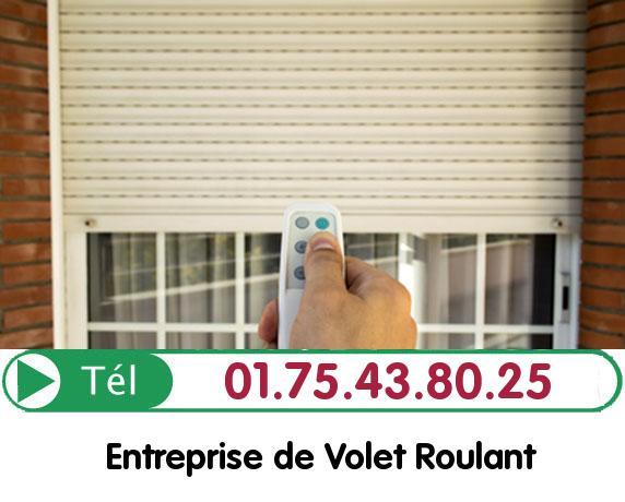 Rideau Metallique Saint Loup de Naud 77650