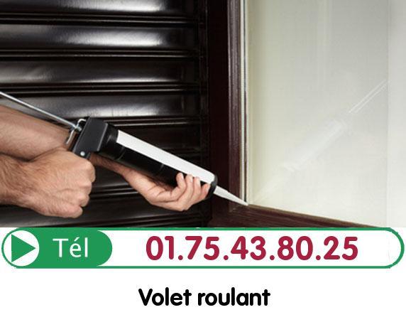 Rideau Metallique Villetaneuse 93430