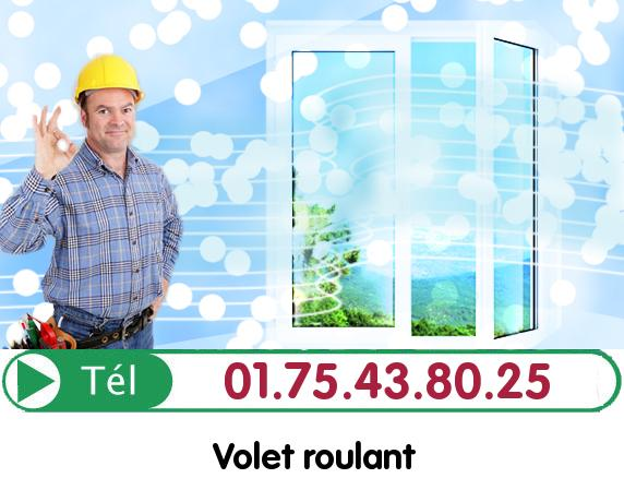 Volet Roulant Paris 2