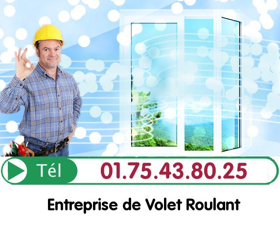 Volet Roulant Villepreux 78450